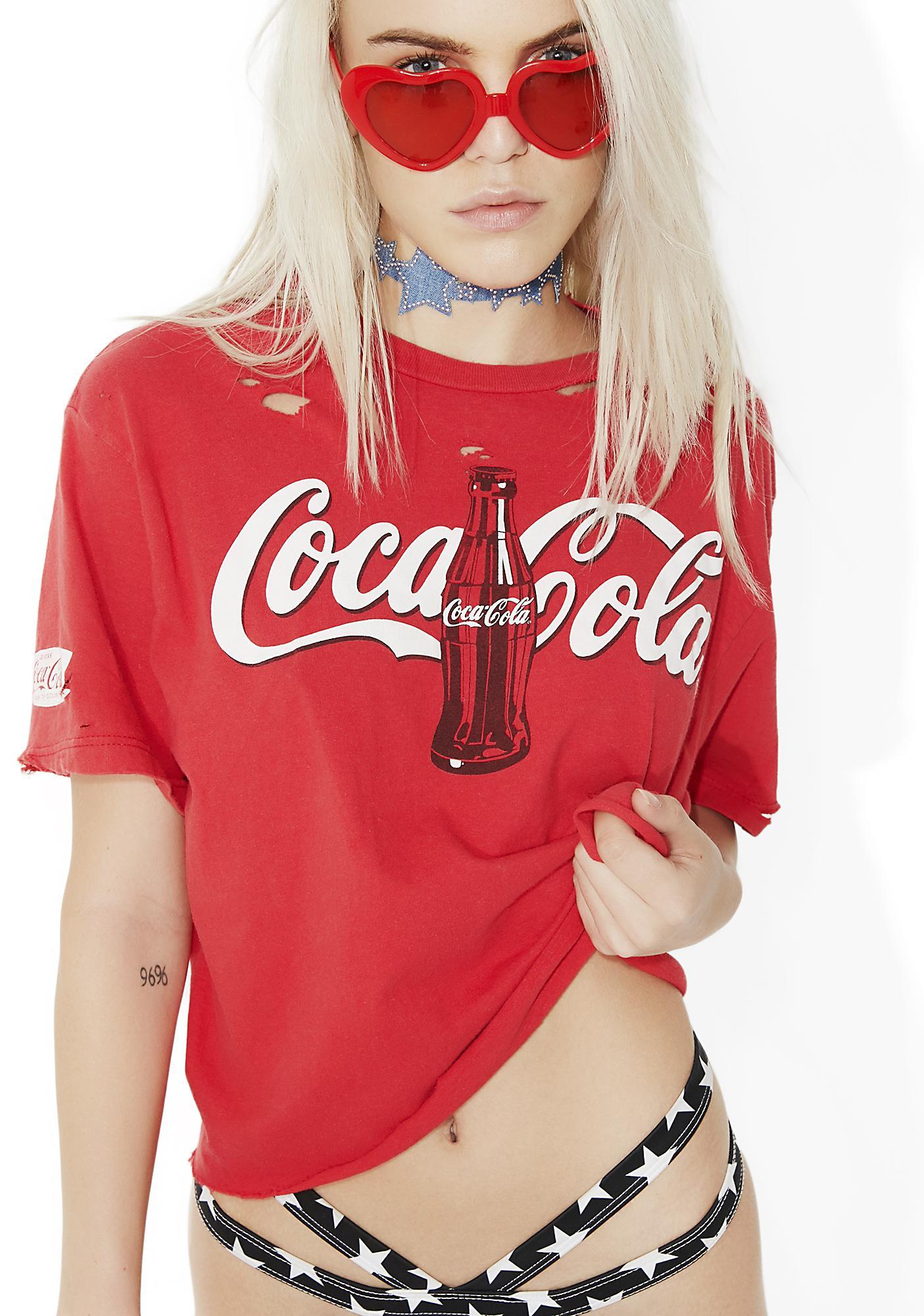Vintage Coca-Cola Tee