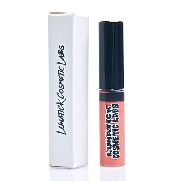 Lunatick Cosmetic Labs Crypt Cream Lip Slick
