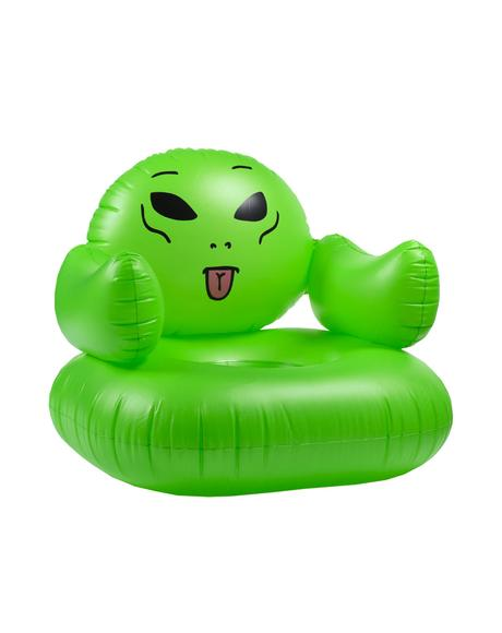 We Out Here Inflatable Chair