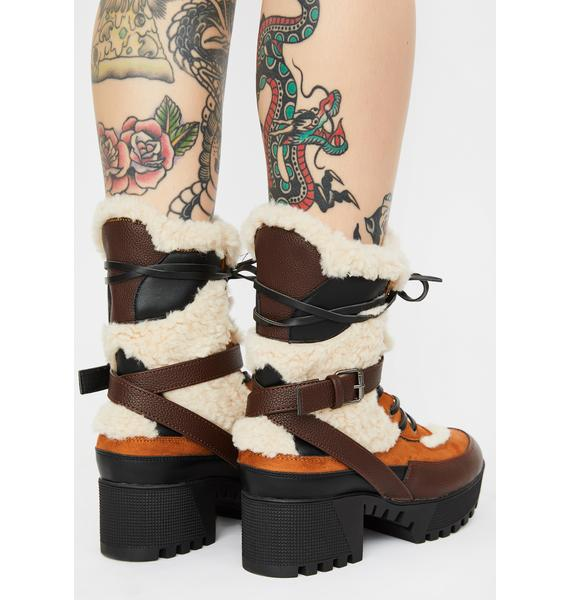 Future Frontier Sherpa Boots
