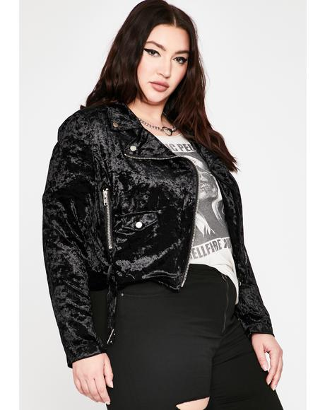 Nox Her Ruthless Flex Moto Jacket