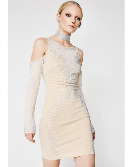 Wild N' Irresponsible Bodycon Dress