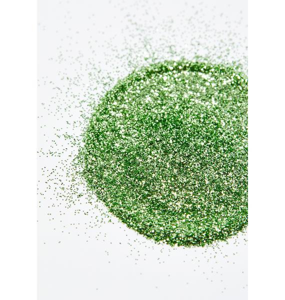 Mehron Emerald Paradise AQ Glitter