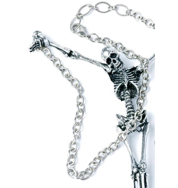 Alter Orbis Necklace