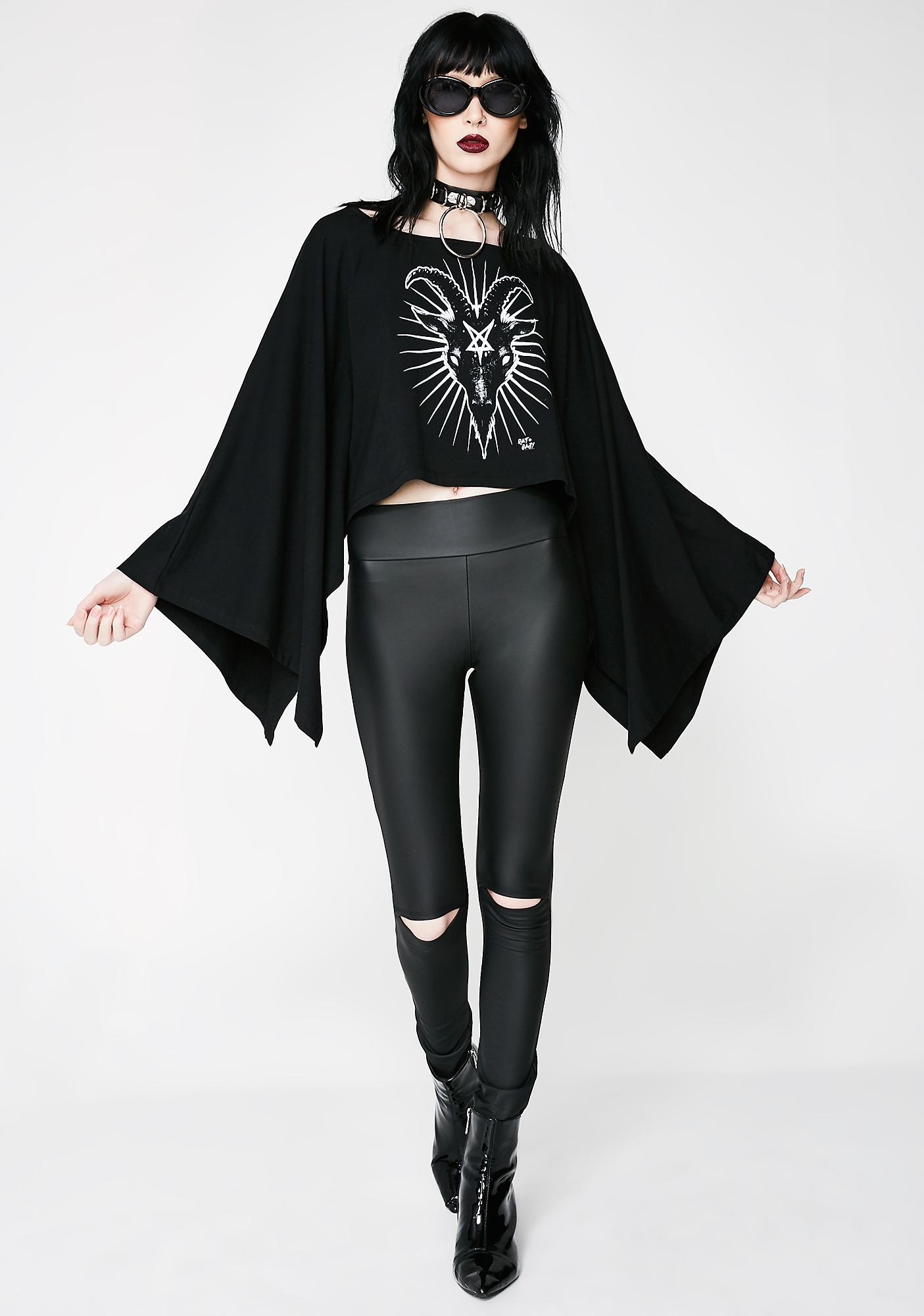 Sorceress Magick Blouse