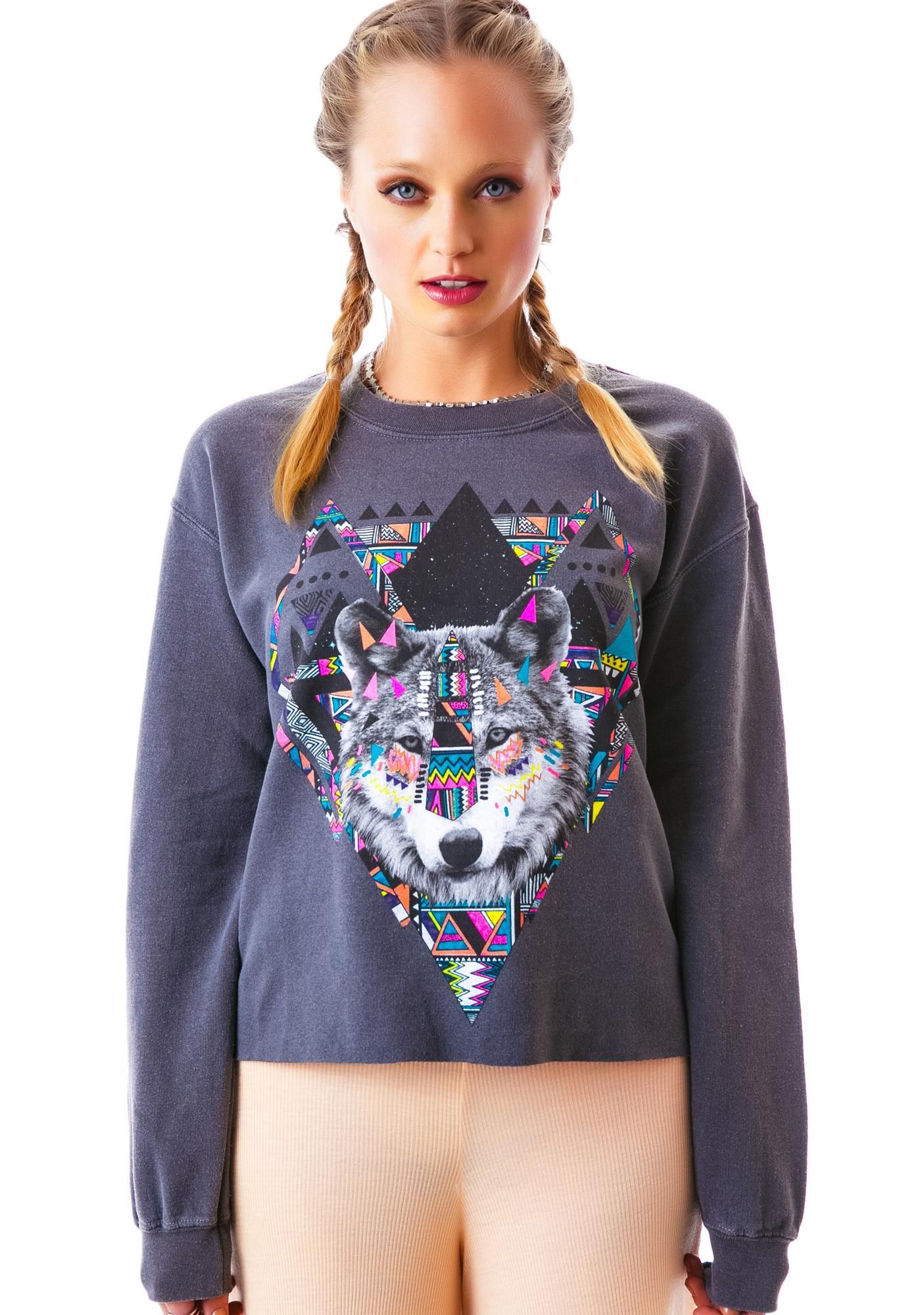 Spirit of Motion Sweatshirt