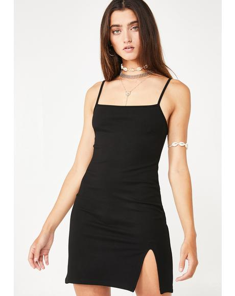 Risque Rush Mini Dress