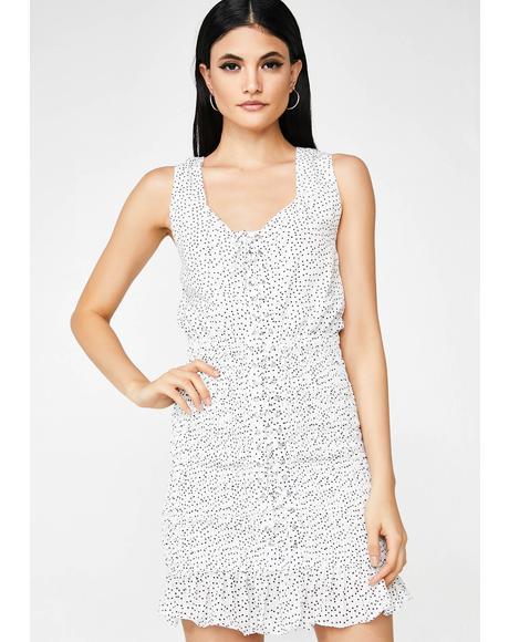 Endless Love Mini Dress