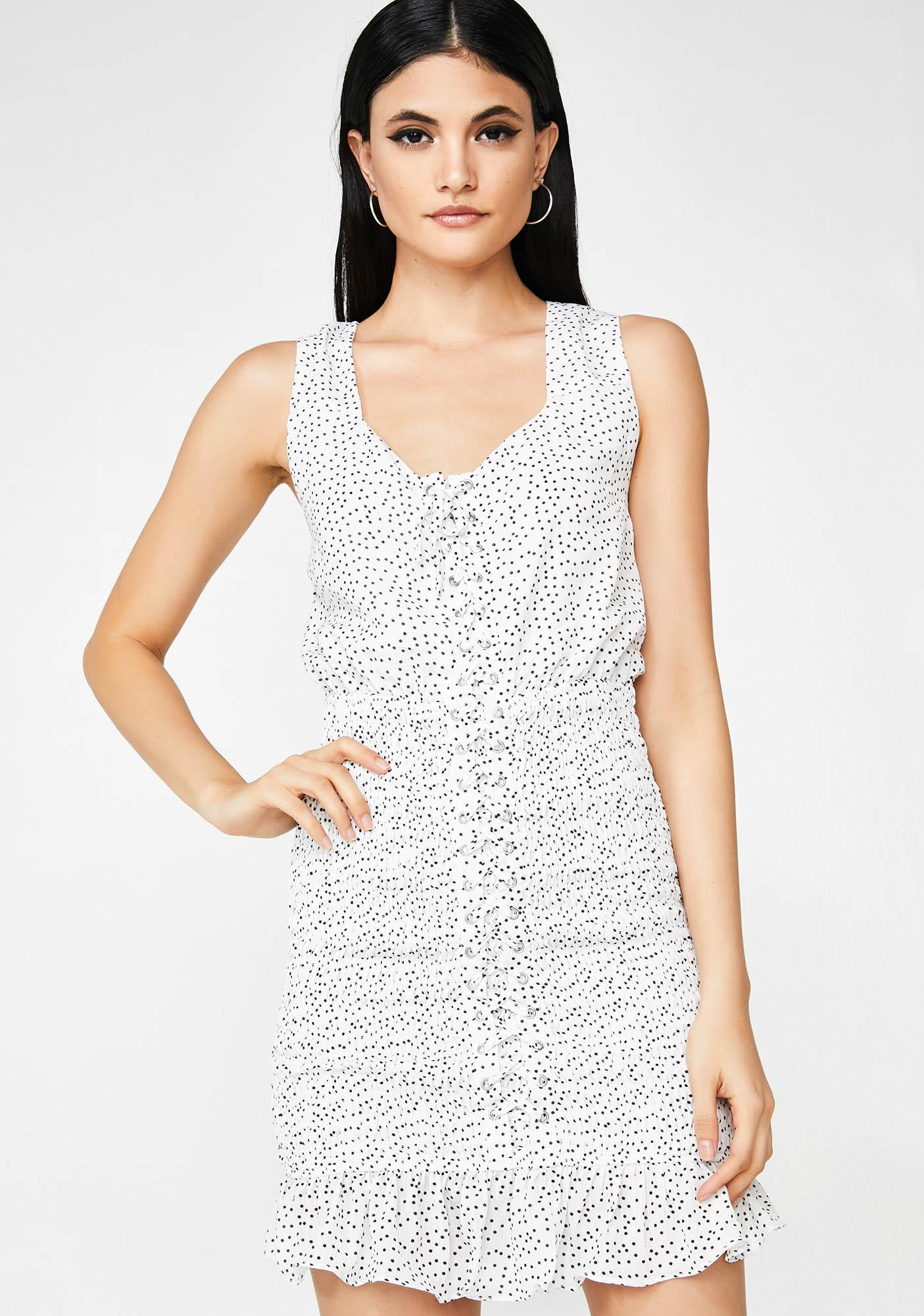 Endless Love Mini Dress