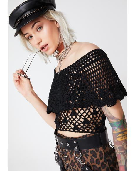 42d4cafb0f Wicked Endless Summer Crochet Top Wicked Endless Summer Crochet Top ...