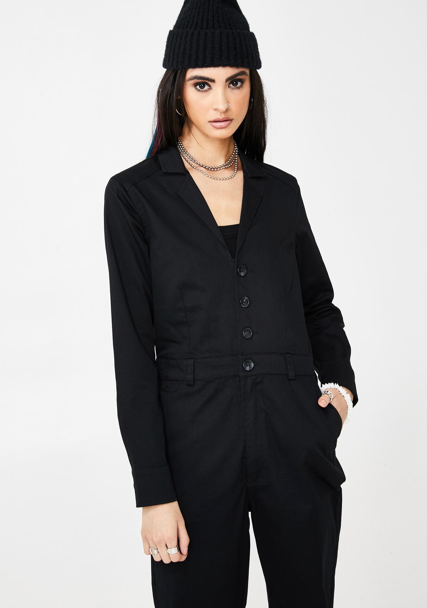Volcom Frochickie Boiler Suit