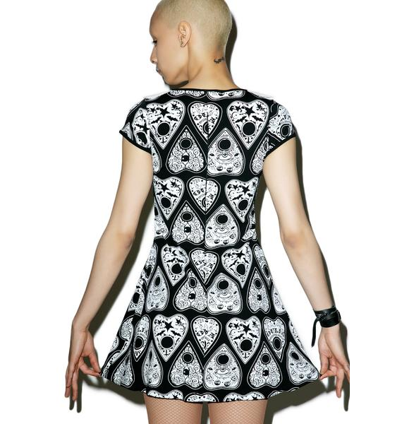 Demonic Games Dress