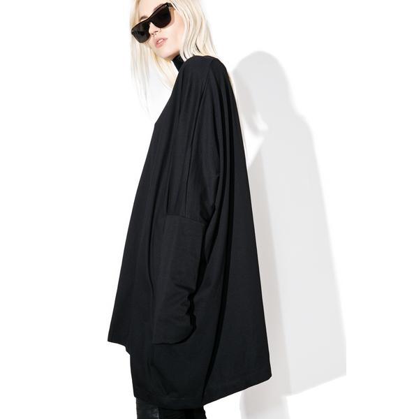 MNML Midnight Dune Long Sleeve Top