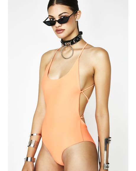 Flame Nirvana High One Piece
