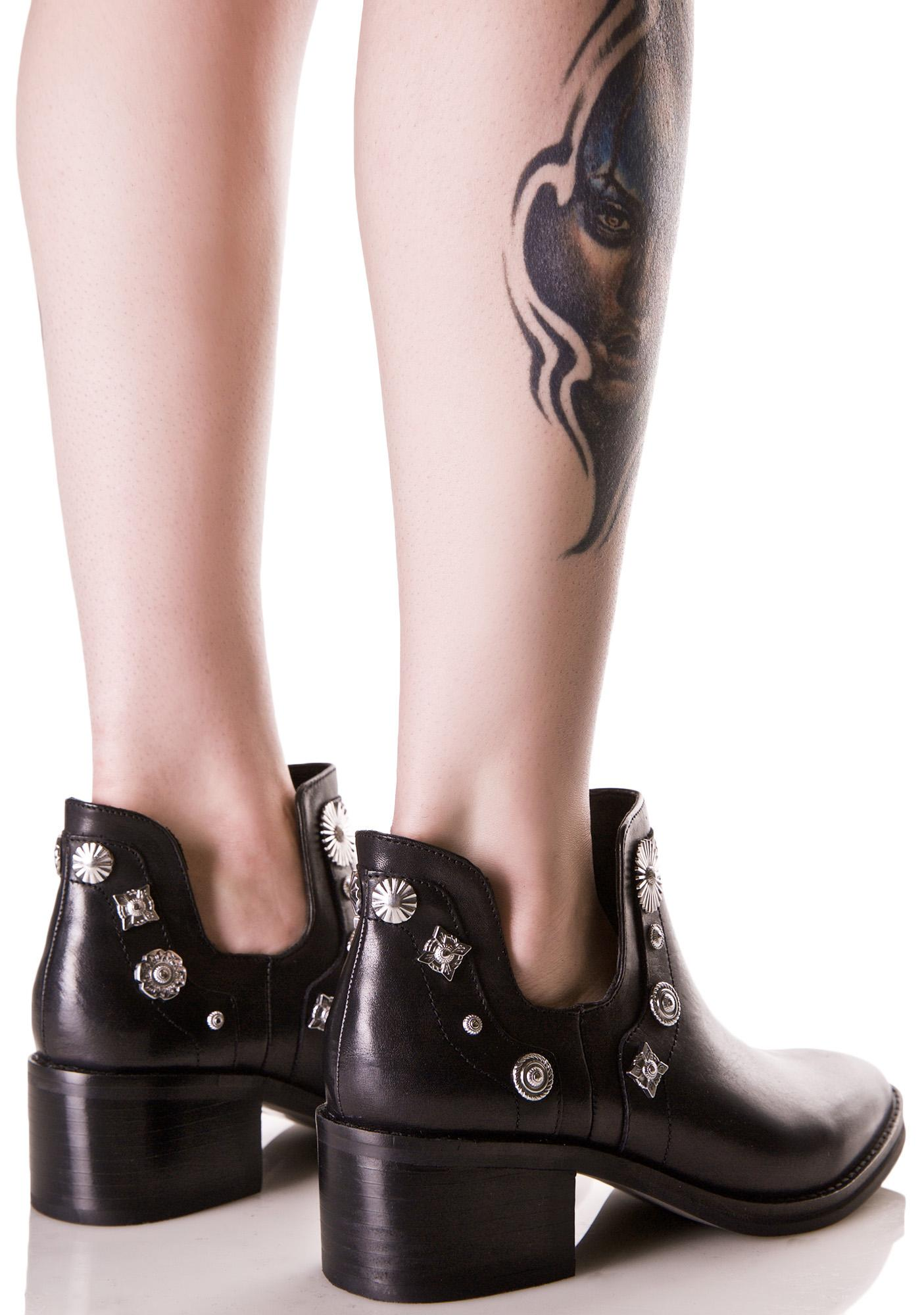 E8 by Miista Octavia Ankle Boots