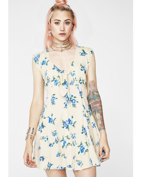 Trisemi Dress