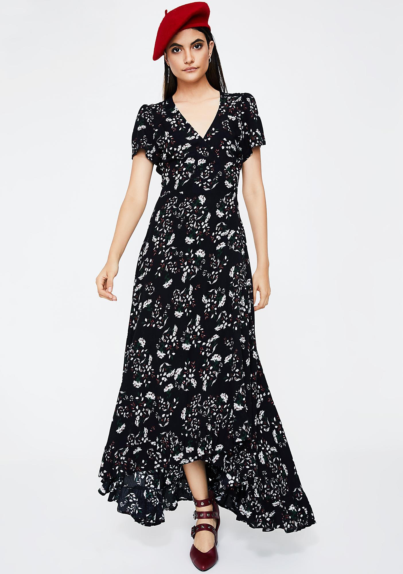 Lira Clothing Taryn Dress