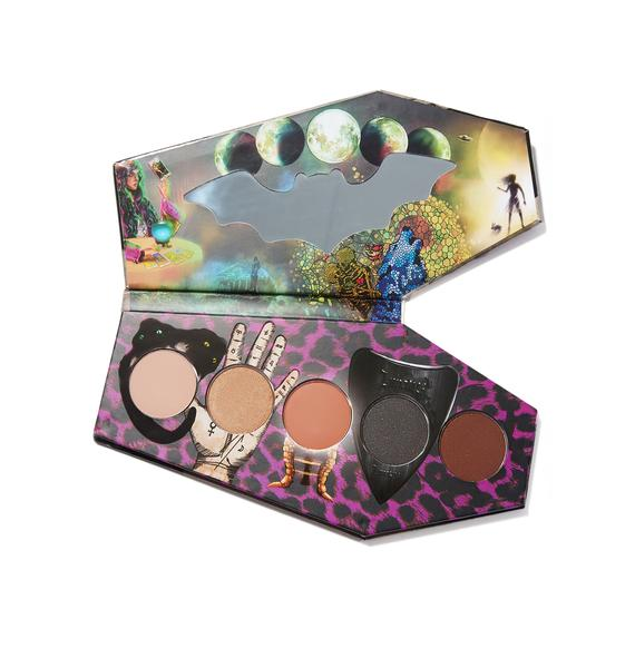 Lunatick Cosmetic Labs Relic Eyeshadow Palette