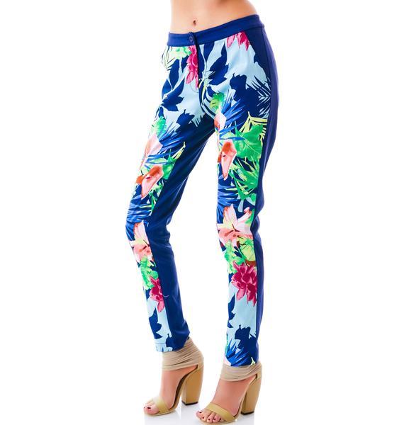 Jurassic Paradise Pants