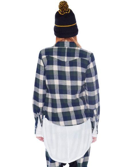 Lumberjack Shirt