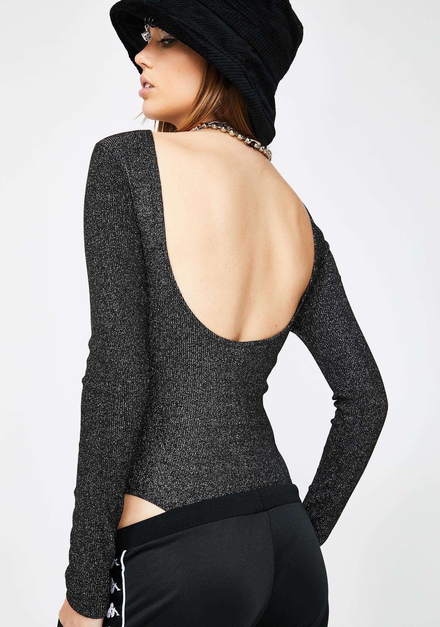 Kappa Authentic JPN Balina Bodysuit