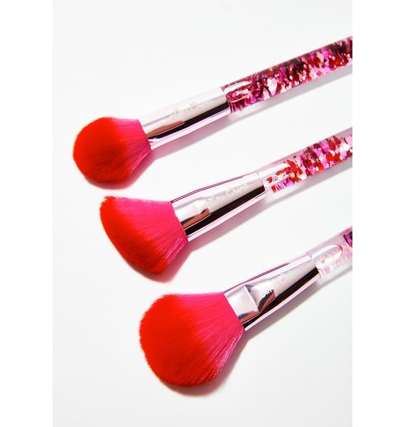 Lime Crime Hot Stuff Brush Set