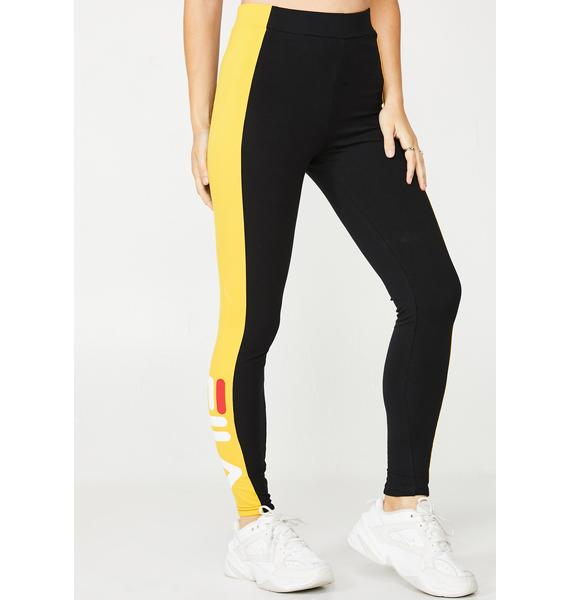 Fila Macarena High Waist Leggings