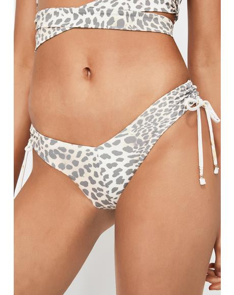 Fierce Cherilyn Bikini Bottoms