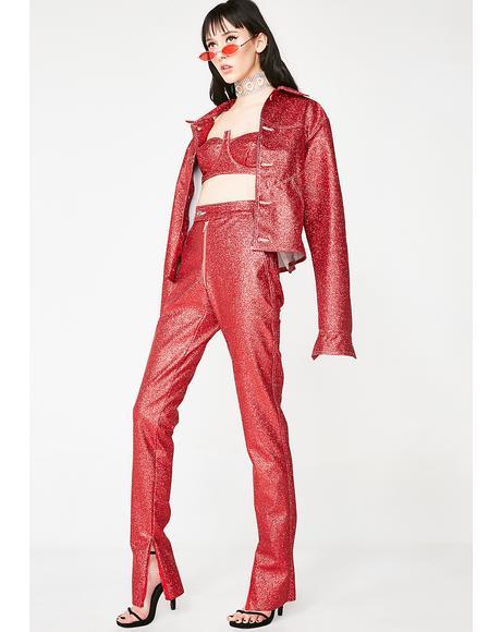 Flame Pants