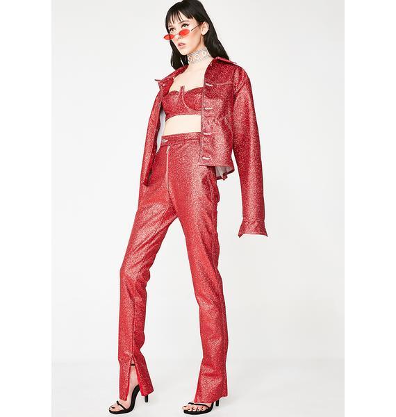KRONE Flame Pants
