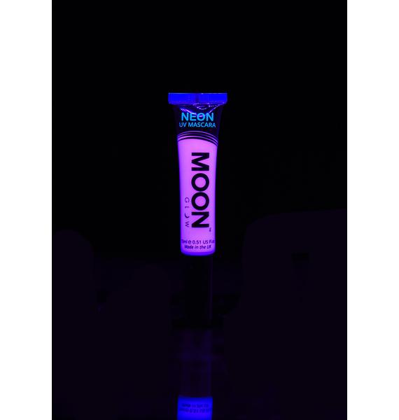 Moon Creations Intense Purple UV Mascara