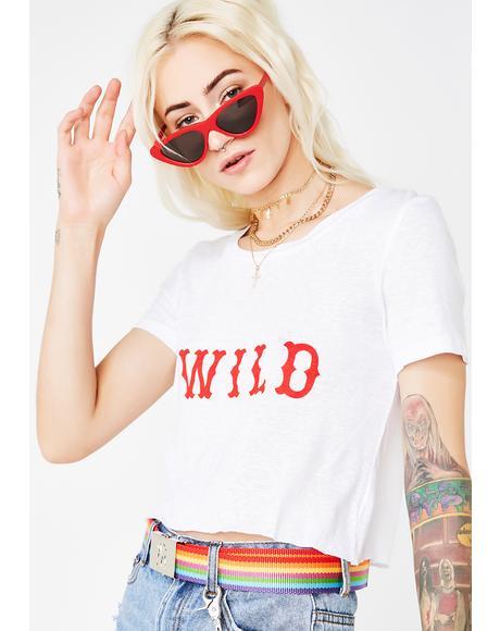 Wild Tee