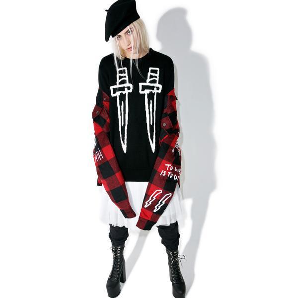Haculla Dagger Sweater