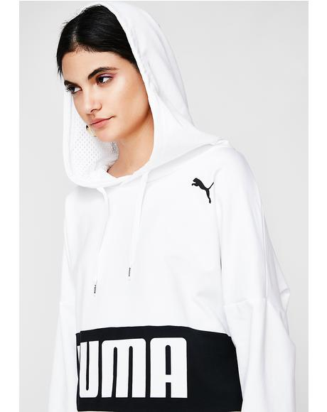 Training Urban Sports Hoodie