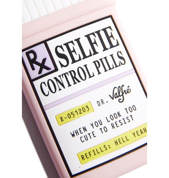 Valfré Selfie Control 3D Case