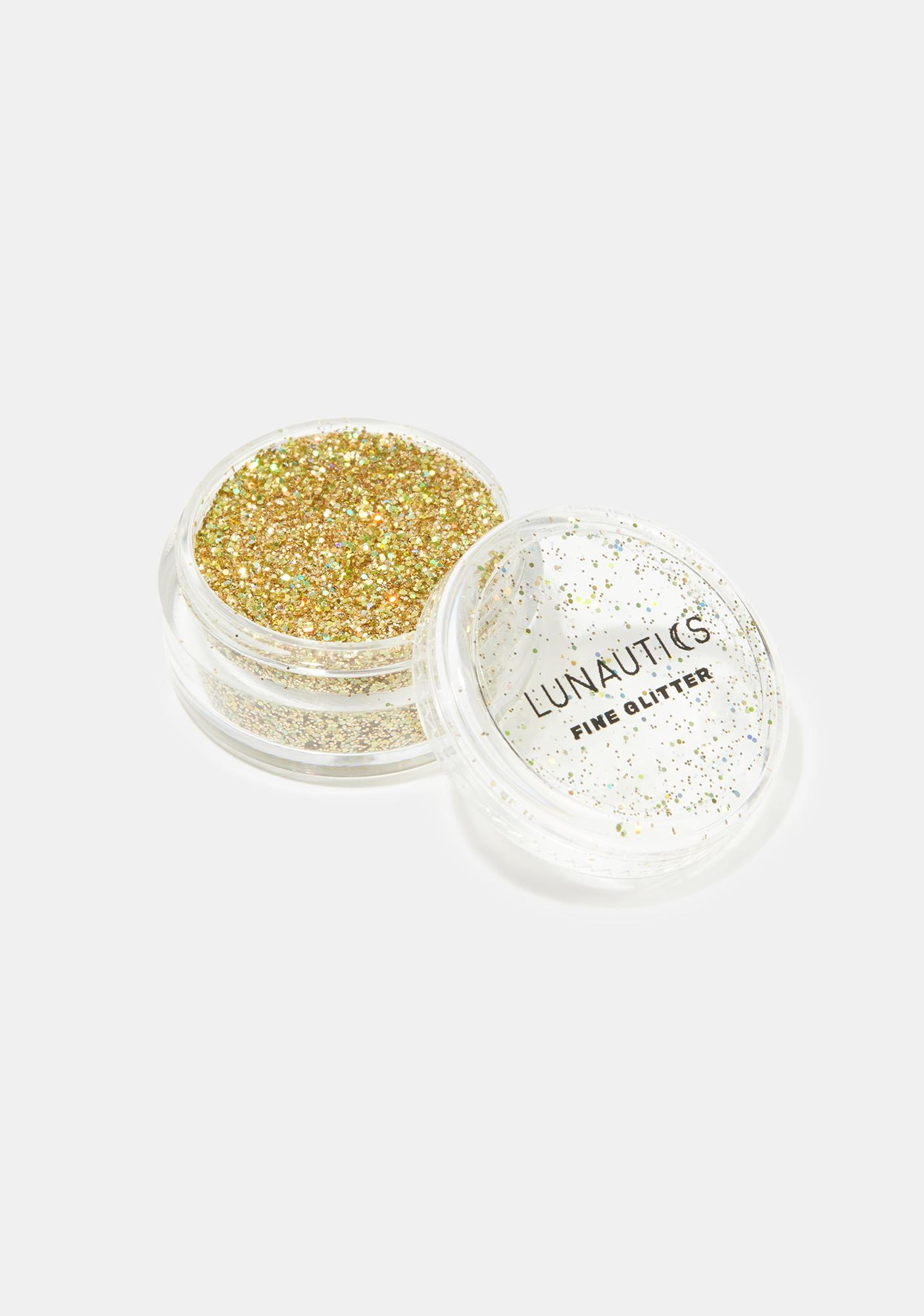 Lunautics Success Fine Glitter