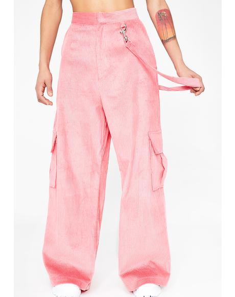 Fond Pants