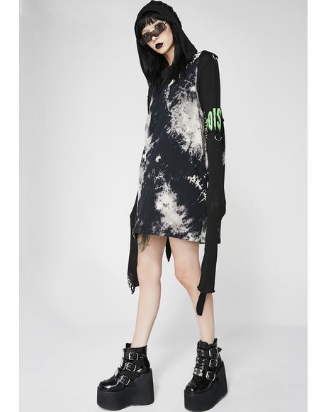 Stratus Vest Dress