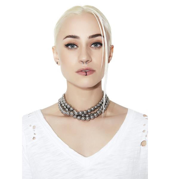 Drive Chain Ball Choker