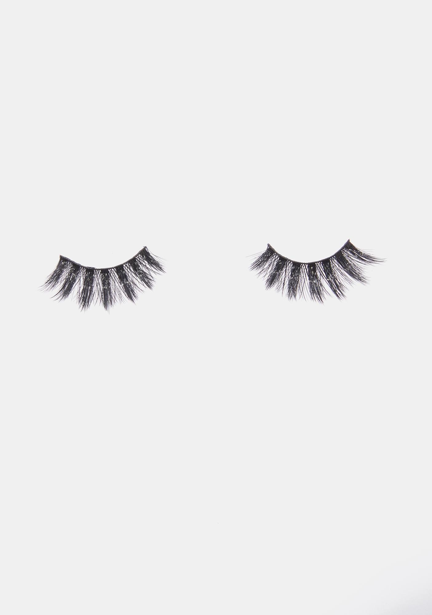 BADDIE B Snob Synthetic Lashes