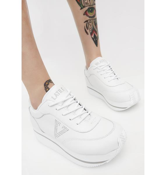 Volatile Shoes Expulsion Sneakers