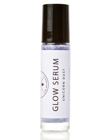 Unicorn Dust Glow Serum