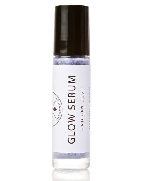 Unicorn Dust Glow Serum