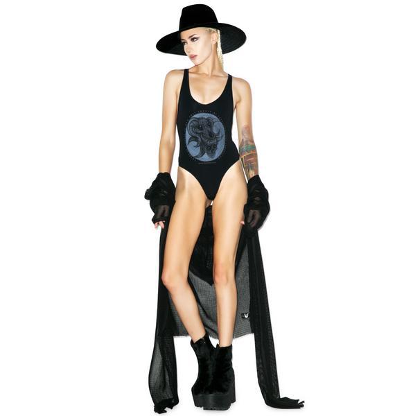 Lavey Bodysuit