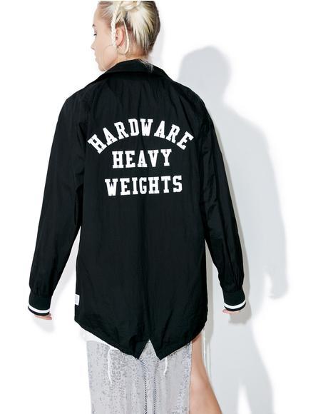 Heavyweights Coaches Jacket