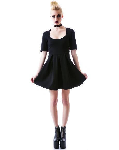 Heartbeat Dress