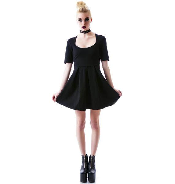 Mink Pink Heartbeat Dress