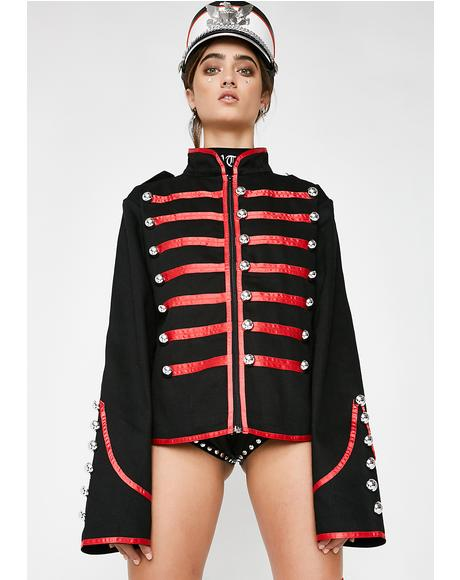 Drumline Dream Jacket
