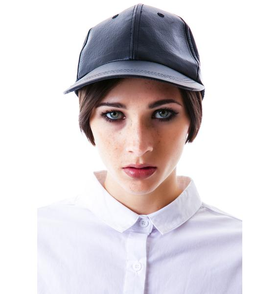 Cheap Monday Paper  Cap