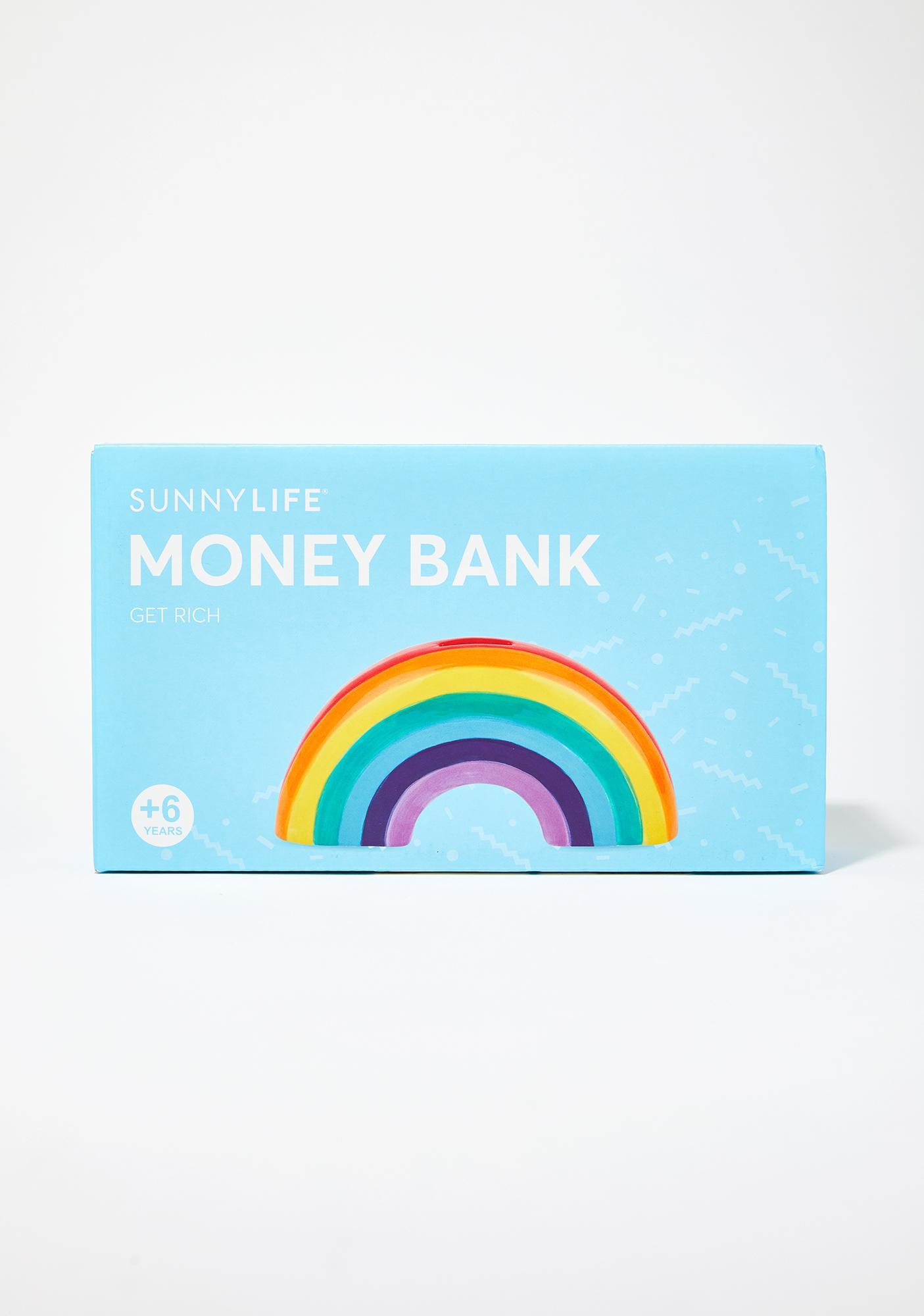 Go Fund Yourself Rainbow Bank